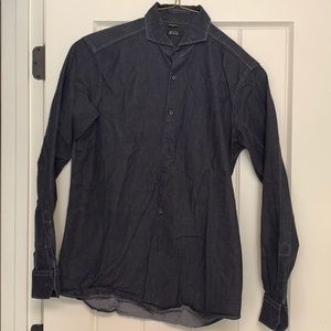7519e94bc Guess by Marciano Shirts - Guess by Marciano Button Down